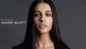 Naomi Scott Wallpapers Hd