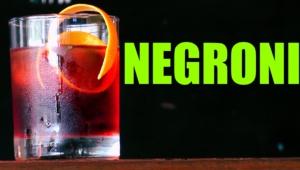 Negroni Photos