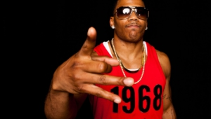Nelly Hd Wallpaper