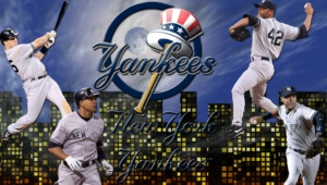 New York Yankees Hd Desktop