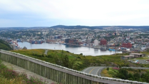 Newfoundland Full Hd