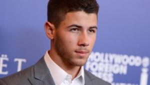 Nick Jonas 4k