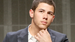 Nick Jonas High Quality Wallpapers