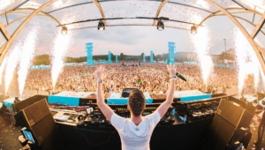 Nicky Romero High Quality Wallpapers