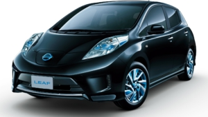 Nissan Leaf Hd