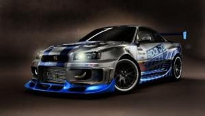 Nissan Skyline Gt R Images