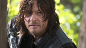 Norman Reedus Widescreen