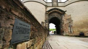 Nottingham Castle Computer Wallpaper