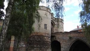 Nottingham Castle Hd Desktop