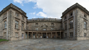 Nottingham Castle High Quality Wallpapers