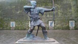 Nottingham Castle Pictures