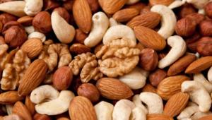 Nuts 4k