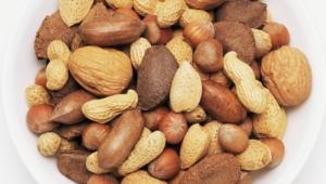 Nuts Hd