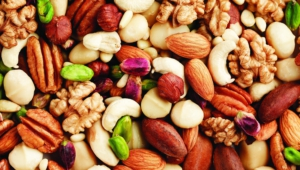 Nuts High Quality Wallpapers
