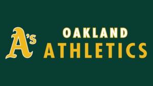 Oakland Athletics Images
