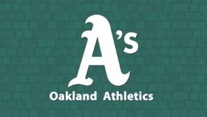 Oakland Athletics For Desktop