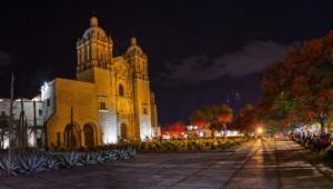 Oaxaca Hd Desktop