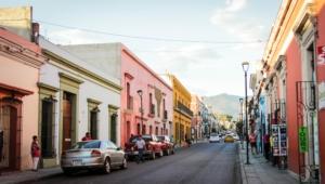 Oaxaca High Definition Wallpapers
