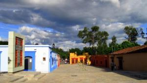 Oaxaca Images