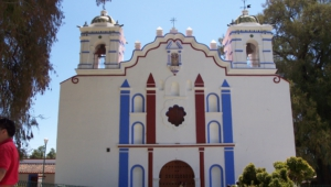 Oaxaca Pictures