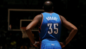 Oklahoma City Thunder High Quality Wallpapers