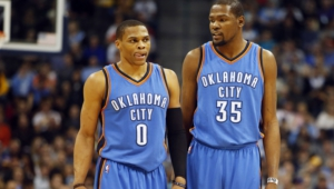 Oklahoma City Thunder Images