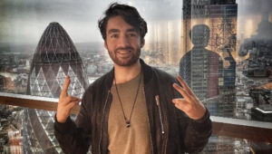 Oliver Heldens High Quality Wallpapers