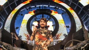 Oliver Heldens Pictures