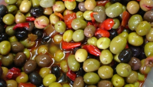 Olives Full Hd