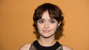 Olivia Cooke Photos