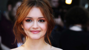 Olivia Cooke Wallpaper