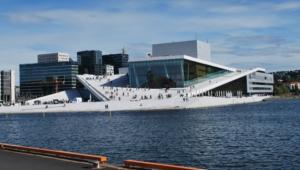Oslo 4k