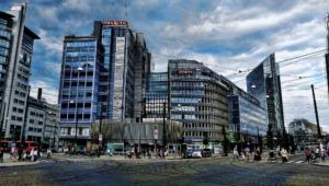 Oslo Hd Desktop