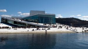 Oslo Widescreen