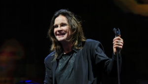Ozzy Osbourne Background