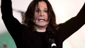Ozzy Osbourne Hd Background