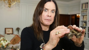 Ozzy Osbourne Hd Wallpaper