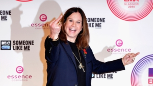 Ozzy Osbourne High Definition Wallpapers