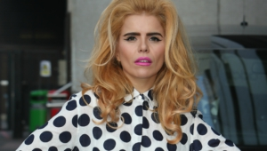 Paloma Faith High Definition