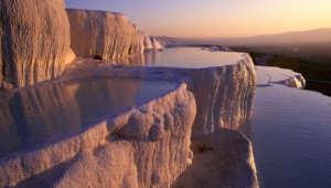 Pamukkale High Definition Wallpapers