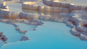Pamukkale High Quality Wallpapers
