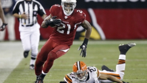 Patrick Peterson Background