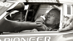 Paul Newman Widescreen