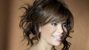 Paula Abdul Background