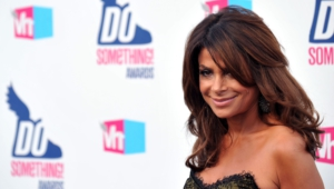 Paula Abdul Hd Wallpaper