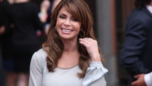 Paula Abdul Widescreen