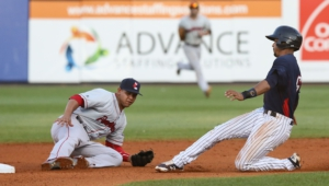 Pawtucket Red Sox Pictures