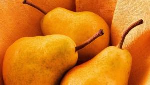Pear 4k