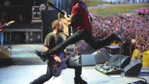 Pearl Jam Background