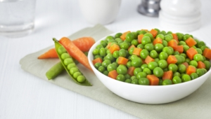 Peas Wallpaper Free
